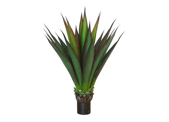"""35.5"""" Agave Plant"""