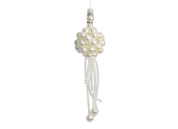 Hanging Pearl Ornament #2