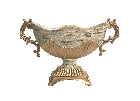 Traditional Ceramic Vase