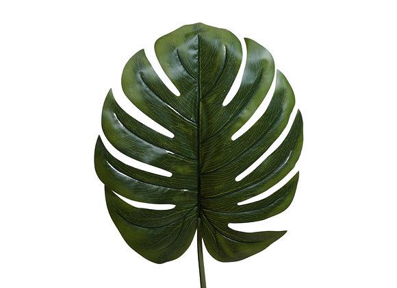 "51"" Split Philo Leaf (Leaf is 24""L x 20""W)"