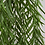"""Thumbnail: 35"""" Hanging Fern Bunch with 8 Branches"""