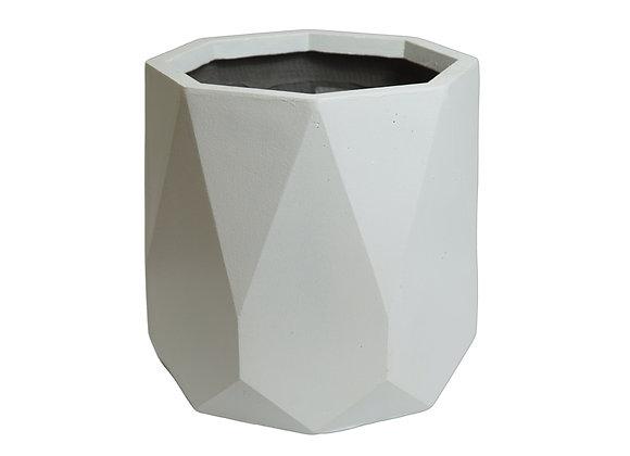 Fiber Clay Pot (Medium)
