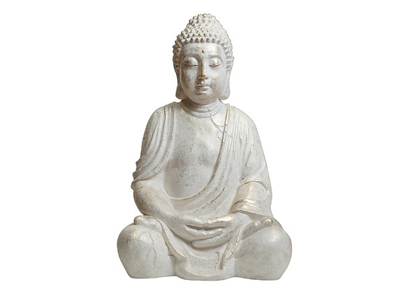 MGO Sitting Buddha