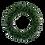 "Thumbnail: 30"" Pine Wreath"