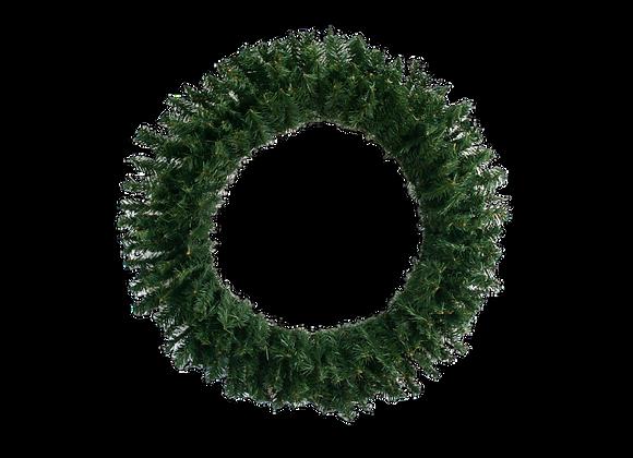 "30"" Pine Wreath"