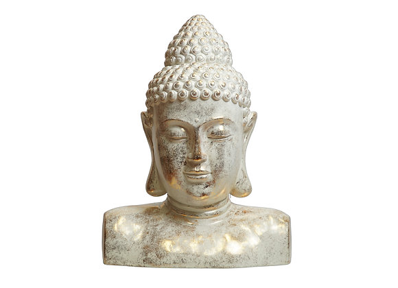 MGO Buddha Head