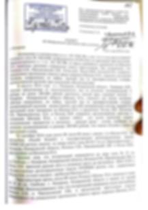 Копия рапорта Алексеева Д.А. от 31 мая 2