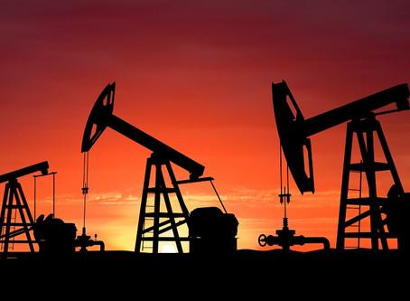 Hausse du pétrole : jusqu'où va t'on ?