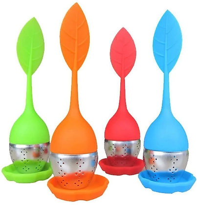 INFUSEUR SILICONE