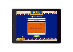Maps_Mail_massage