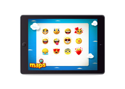 Maps_iPad_EmoticonsFaces