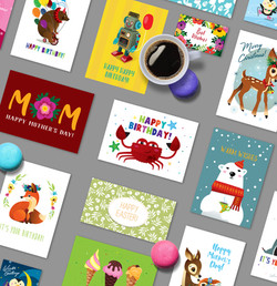 Greeting Cards2