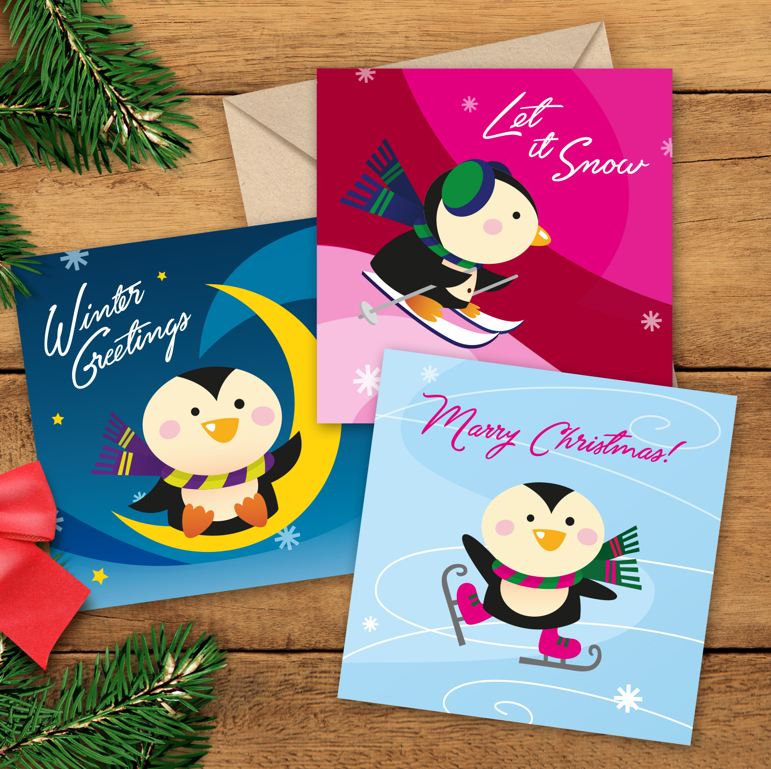 PinguinCards01a