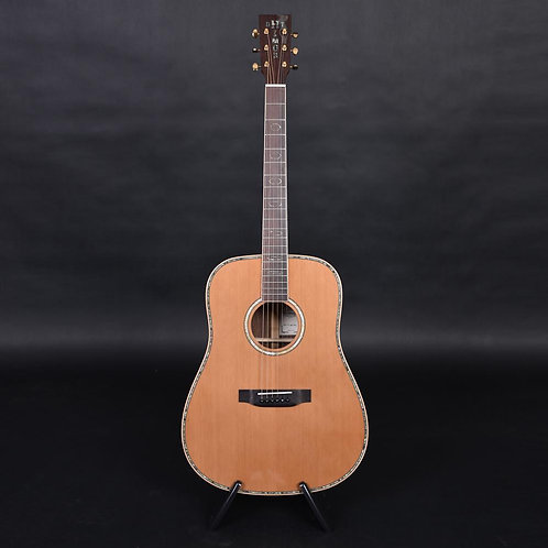 Himor Brand HM750S  Acoustic Guitars, Guitar Acoustic