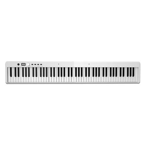 88-Keys Foldable Piano Multifunctional Digital Piano
