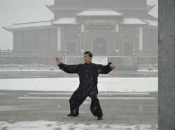 ChenBing+Snow