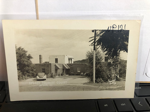 Berea, Kentucky - Eplee's Tourist Court