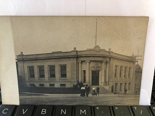 Waukegan, Illinois - Public Library