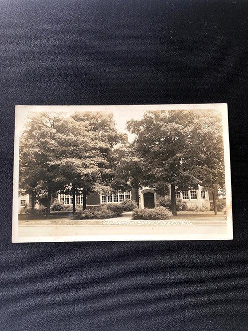 Starkweather school, Plymouth , Michigan