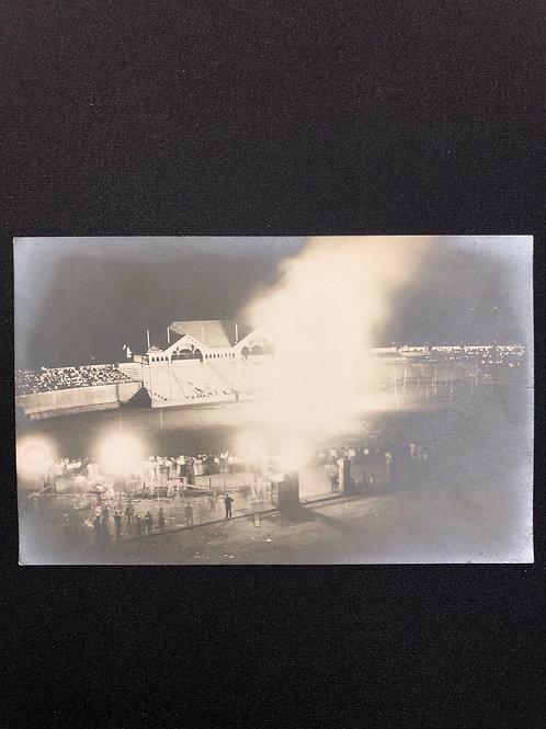 Syracuse - New York  - University Stadium 1911