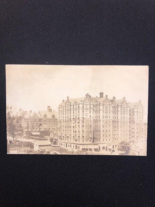 New York, Syracuse university , new york - 1908