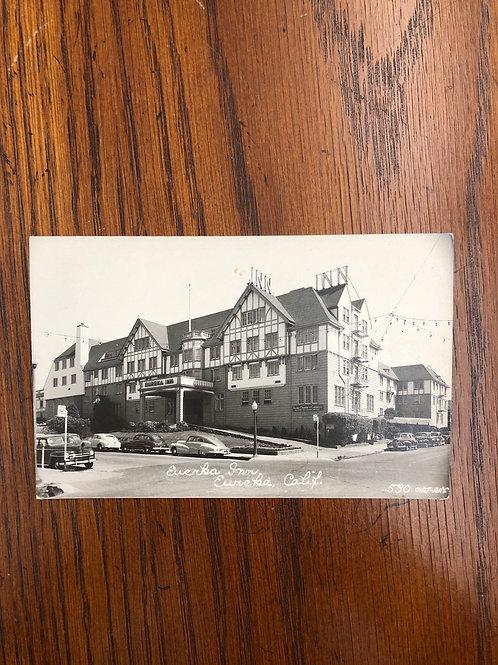Eureka, California - Eureka Inn