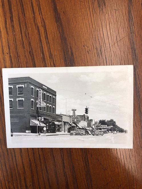 O'Neill, Nebraska - Douglas Street #2