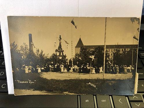 Techny, Illinois - Ceremony  ML photo 1931