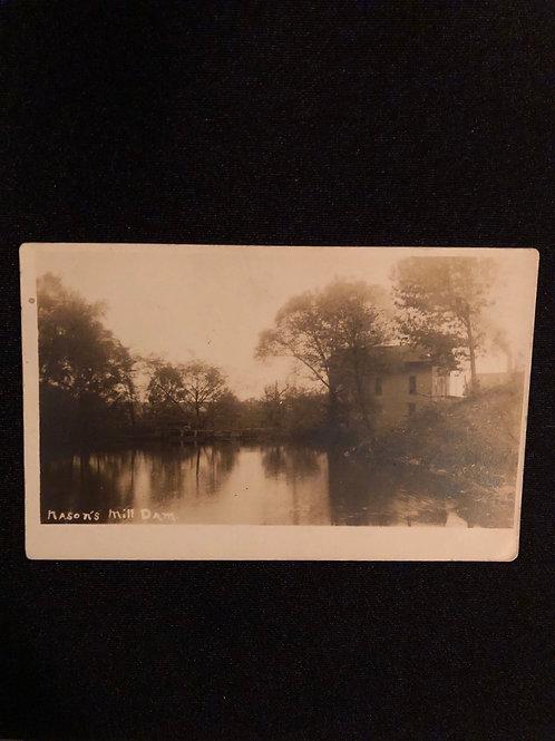 Willow grove Pennsylvania - Masons Mill Dam