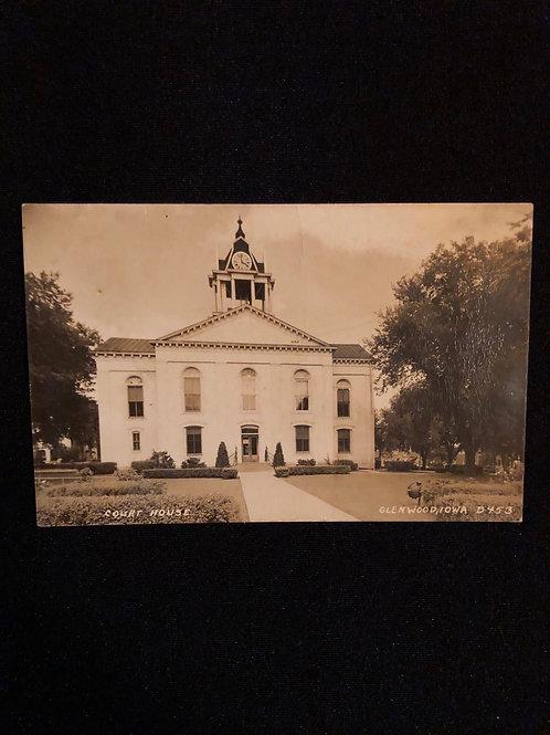 Glenwood Iowa - Court house