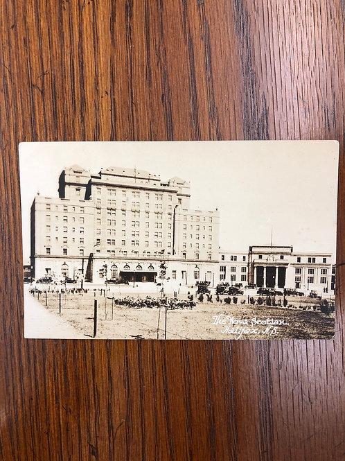 Halifax, N.S. - The Nova Scotian Hotel