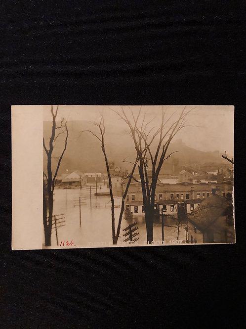 Turtle creek #1  Pennsylvania  - Flood 1907