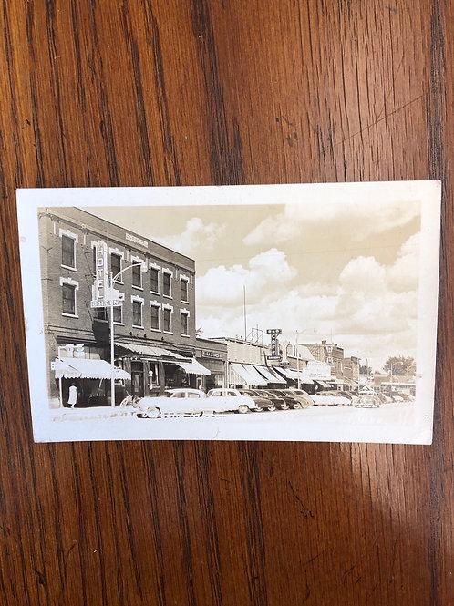 O'Neill, Nebraska Douglas st. #1