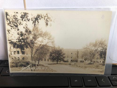 Sabetha, Kansas - St. AnthonyHospital
