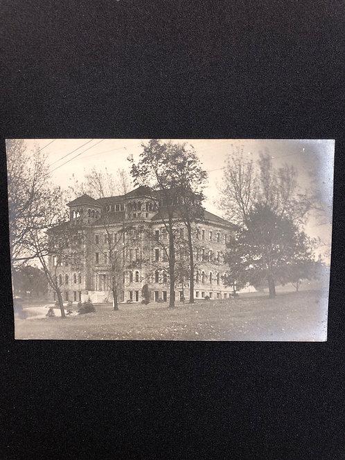 Syracuse , New York - Engineering Building - Syracuse university
