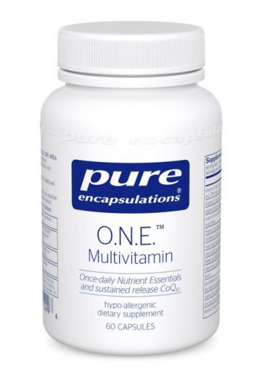 One multivatimin