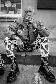 Keith Skinhead living the life,.jpg