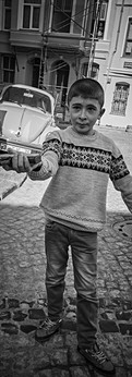 Boy with Gun in Ballet Istanbul.jpg