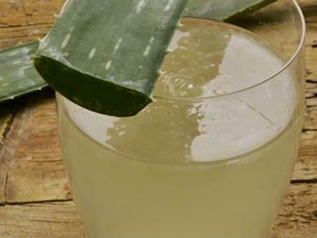 Multiple Biological Properties of Aloe Plant