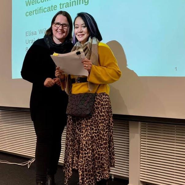 Hygiene Proficiency Certificate Training