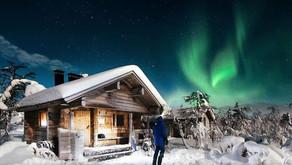 📣📣 Finland är det lyckligaste i världen 2018-2019
