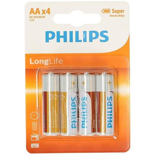 Batterie AA LongLife