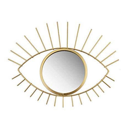 Spiegel-Auge