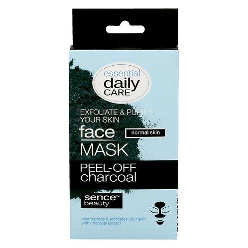 Gesichtsmaske Aktivkohle