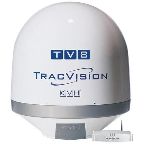 KVH TracVision TV8