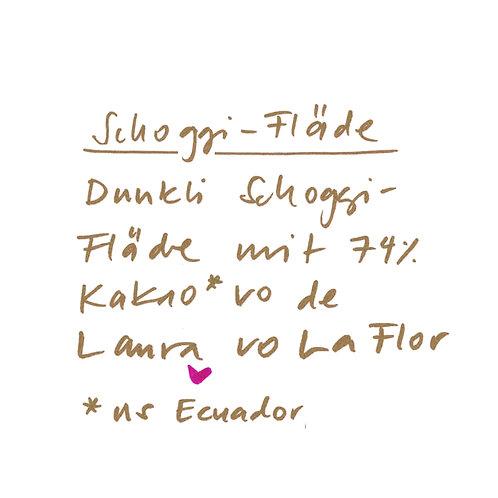 Schoggi-Flade
