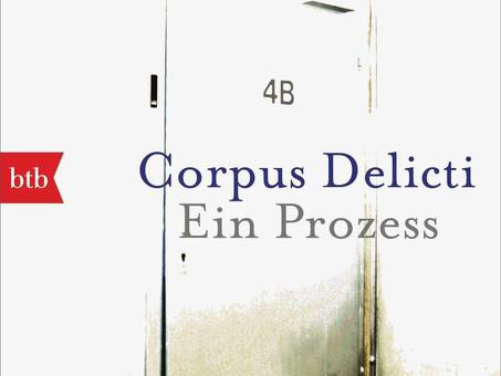 Corpus Delicti - Ein Prozess - Julie Zeh