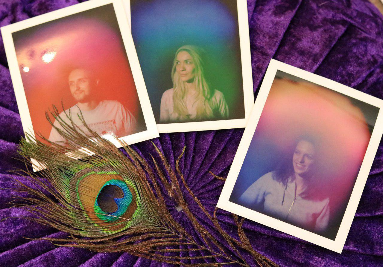 AURA PHOTOGRAPHY POP-UP EVENTS.