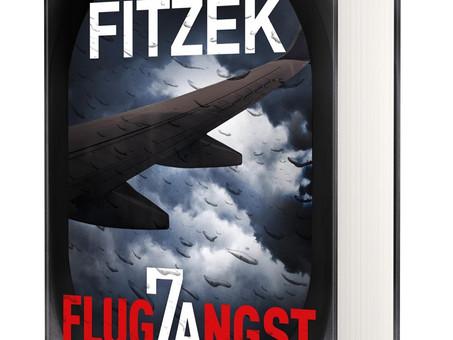 Flug 7 Angst - Sebastian Fitzek