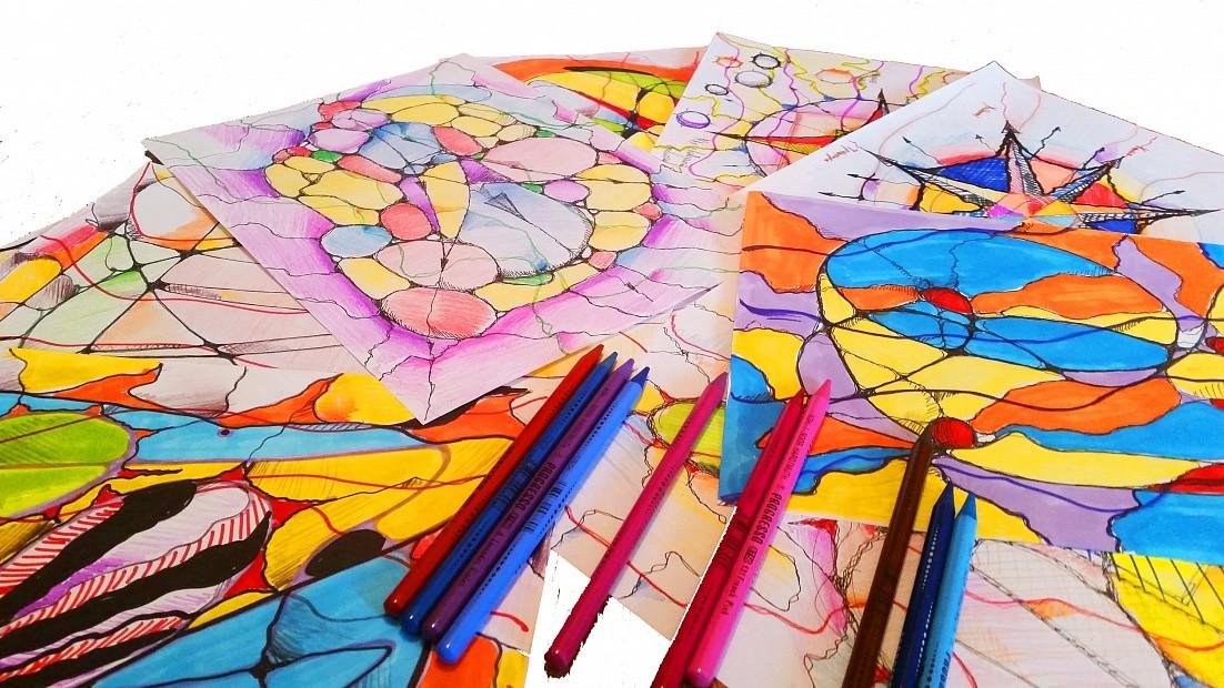 ART CLASSES and WORKSHOPS